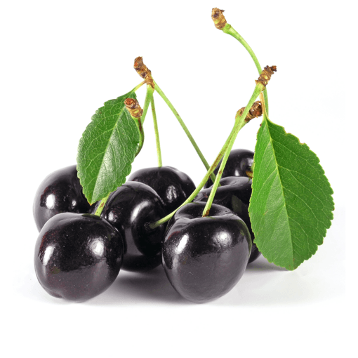 Herbal Vapors | House E-Liquid | Black Cherry
