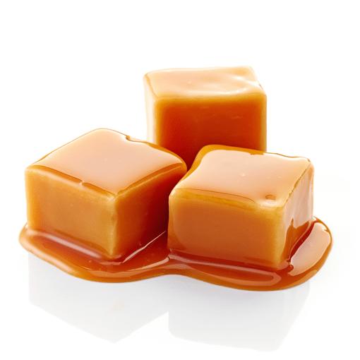Herbal Vapors | House E-Liquid | Candied Caramel