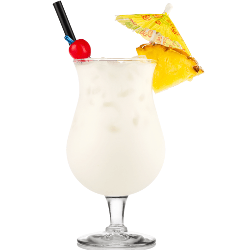 Herbal Vapors | House E-Liquid | Classic Pina Colada