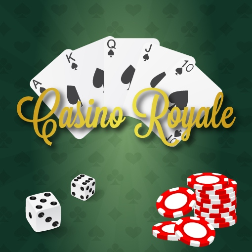 Herbal Vapors LLC | Casino Royale