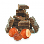Herbal Vapors | House E-Liquid | Chocolate Hazelnut