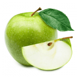 Herbal Vapors | House E-Liquid | Classic Green Apple