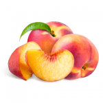Herbal Vapors | House E-Liquid | Classic Peach