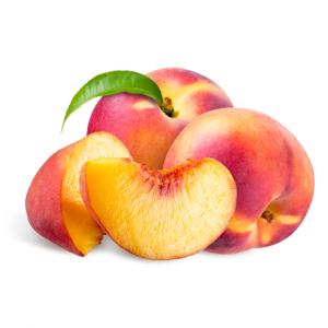 Herbal Vapors | House E-Liquid | Classic Peach