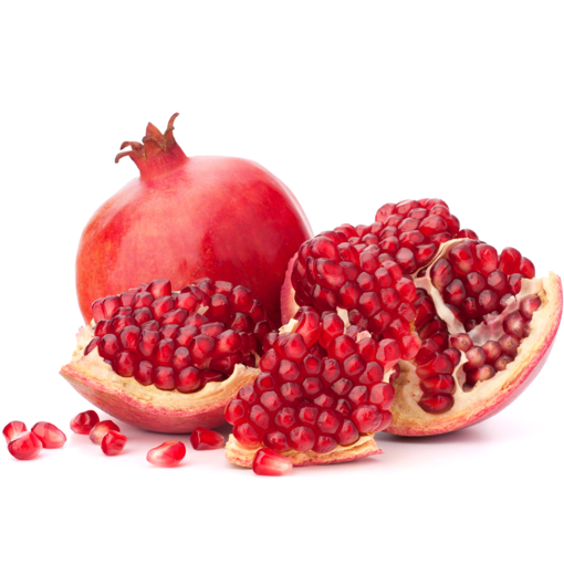 Herbal Vapors | House E-Liquid | Ripe Pomegranate