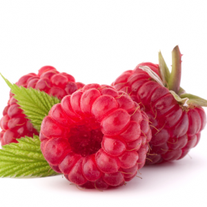 Herbal Vapors | House E-Liquid | Classic Raspberry
