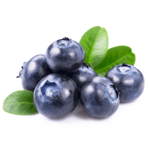 Herbal Vapors | House E-Liquid | Forest Blueberries