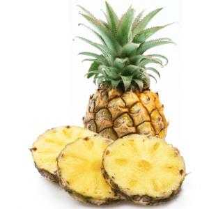 Herbal Vapors | House E-Liquid | Classic Pineapple