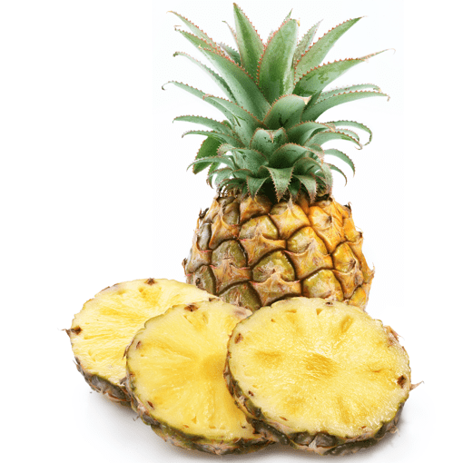 Herbal Vapors | House E-Liquid | Classic Pineapple