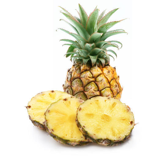 Herbal Vapors | House E-Liquid | Ripe Pineapple