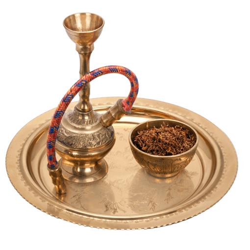 Herbal Vapors | House E-Liquid | Turkish Desert Tobacco