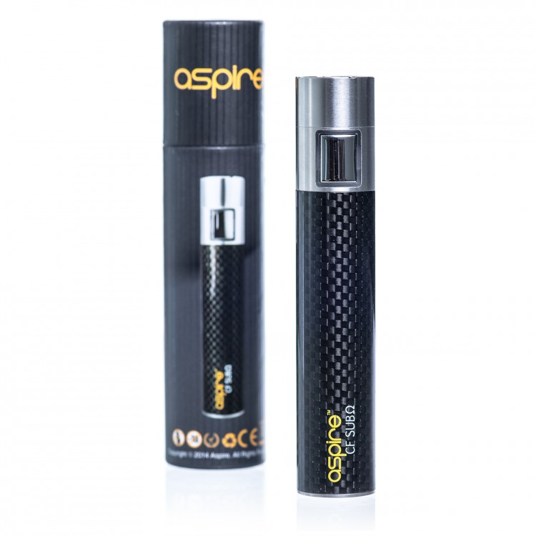 Herbal Vapors | Mods and Batteries | Aspire CF Sub-Ohm Battery