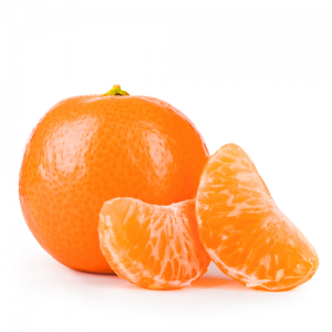 "Herbal Vapors | Premium E-Liquid | Tropic ""Tangerine"" Thunder"