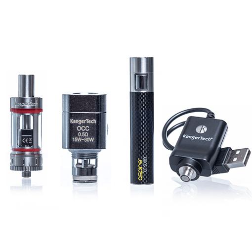 Herbal Vapors | Starter Kits