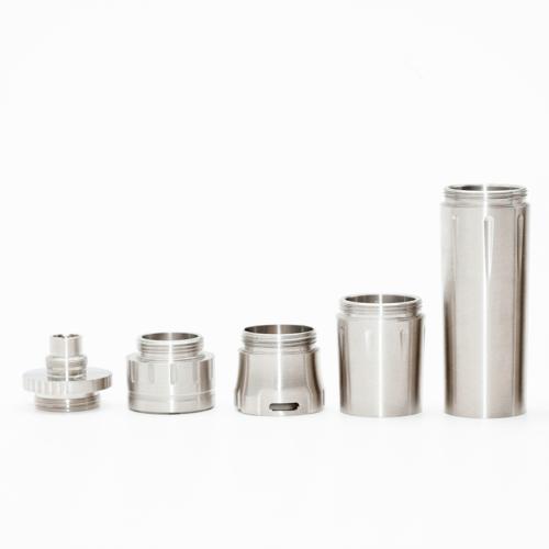 Parts & Consumables