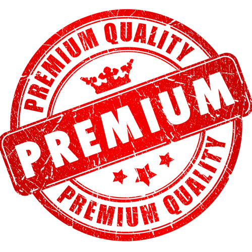 Premium Flavor Blends