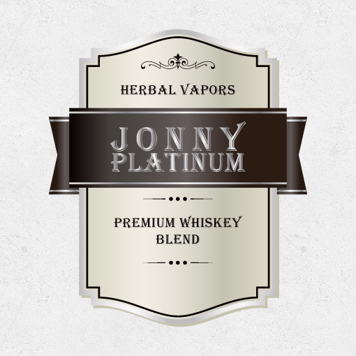 Herbal Vapors | Jonny Platinum