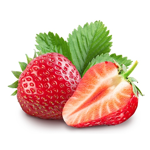 Herbal Vapors LLC | House Flavors | Fresh Strawberry